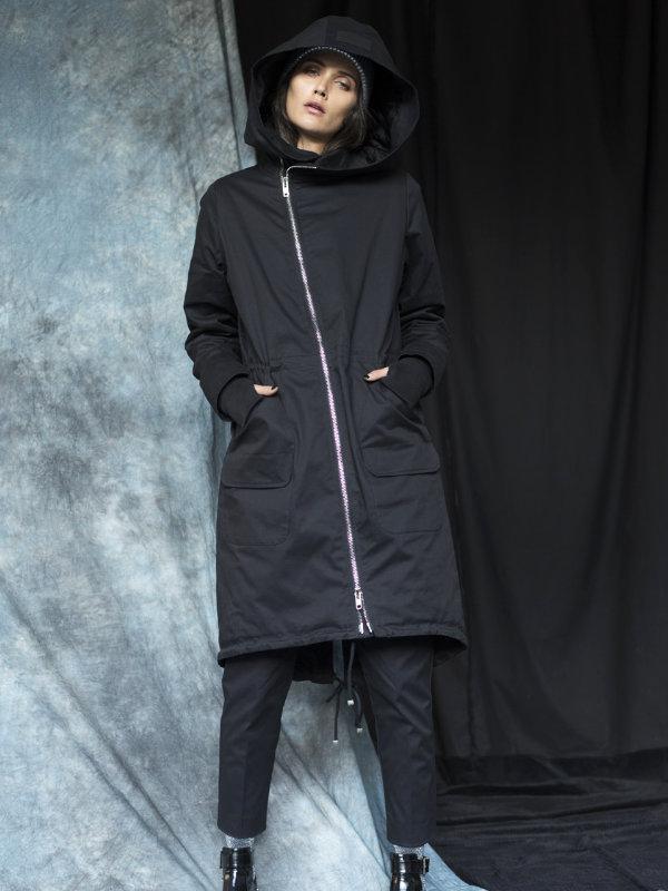 Parka Winter Jacket